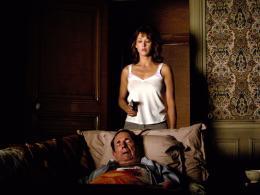 La disparue de Deauville Sophie Marceau, Robert Hossein photo 10 sur 19