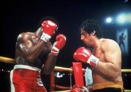 Rocky L'intégrale Sylvester Stallone photo 3 sur 28