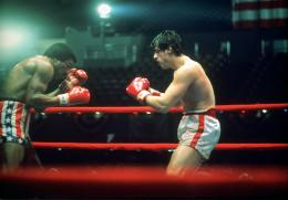Rocky L'intégrale Sylvester Stallone photo 4 sur 28