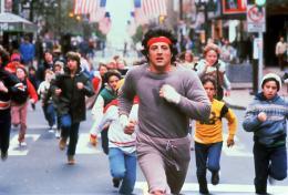 Rocky L'intégrale Sylvester Stallone photo 7 sur 28