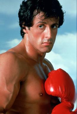 Rocky L'intégrale Sylvester Stallone photo 10 sur 28