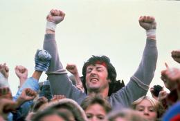 Rocky L'intégrale Sylvester Stallone photo 8 sur 28
