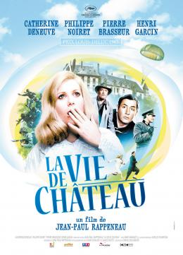 photo 1/9 - La Vie de Château - © Les Acacias