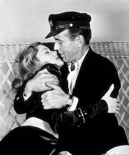 Lauren Bacall Le port de l'angoisse photo 6 sur 19