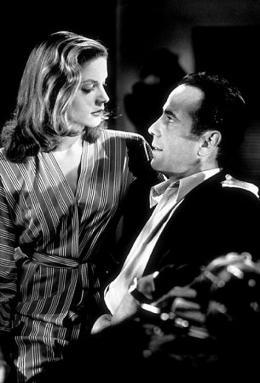 Lauren Bacall Le port de l'angoisse photo 7 sur 19