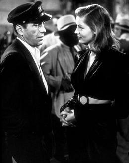 Lauren Bacall Le port de l'angoisse photo 5 sur 19