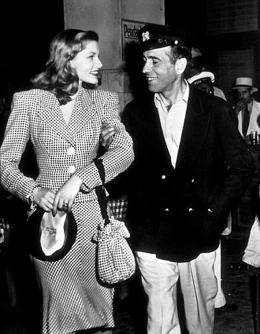 Lauren Bacall Le port de l'angoisse photo 9 sur 19