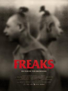 photo 7/7 - Freaks - © Théâtre du Temple