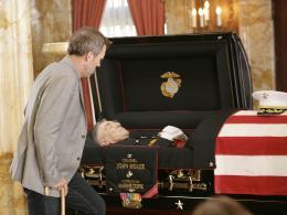 photo 45/60 - Dr. House Saison 5 - Hugh Laurie