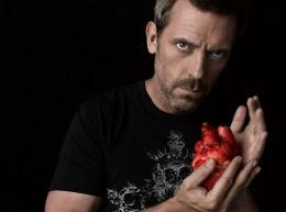 photo 9/16 - Hugh Laurie Saison 4 - Dr. House - Saison 4