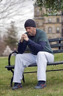photo 33/60 - Dr. House - Saison 6 - Hugh Laurie - © Fox