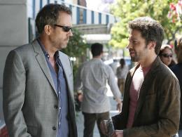photo 17/60 - Dr House - Saison 5 - Hugh Laurie - © FOX