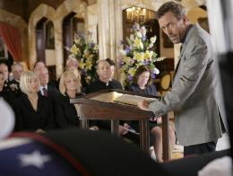 photo 16/60 - Dr House - Saison 5 - Hugh Laurie - © FOX