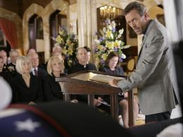 photo 44/60 - Dr. House Saison 5 - Hugh Laurie