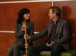 photo 42/60 - Dr. House Saison 5 - Hugh Laurie
