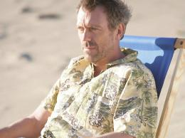 photo 19/60 - Dr House - Saison 5 - Hugh Laurie - © FOX
