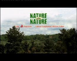 Nature contre nature Menu Dvd photo 1 sur 2