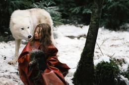 Survivre avec les loups Mathilde Goffart photo 3 sur 16