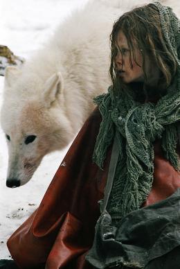 Survivre avec les loups Mathilde Goffart photo 4 sur 16
