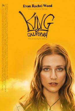 photo 17/17 - Affiche US - King of California - © Métropolitan Film