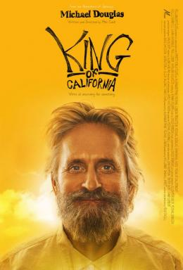 photo 16/17 - Affiche US - King of California - © Métropolitan Film