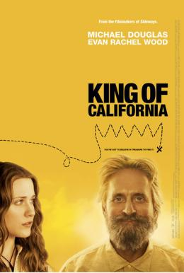 photo 15/17 - Affiche US - King of California - © Métropolitan Film
