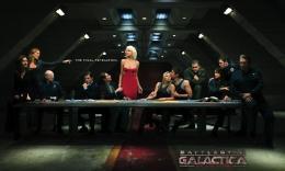 Battlestar Galactica Tricia Helfer photo 8 sur 28
