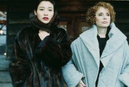 photo 63/136 - Joan Chen et Piper Laurie - Twin Peaks - Saison 1