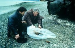 photo 40/136 - Michael Ontkean et Warren Frost - Twin Peaks - Saison 1