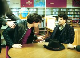 photo 68/136 - Dana Ashbrook et Michael Ontkean - Twin Peaks - Saison 1