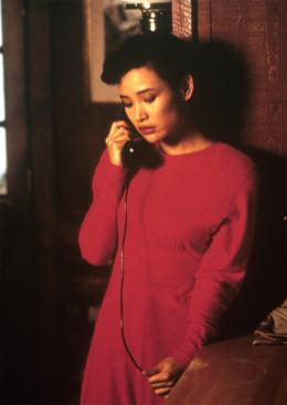 photo 53/136 - Joan Chen - Twin Peaks - Saison 1