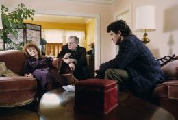 photo 64/136 - Piper Laurie, Warren Frost et Michael Ontkean - Twin Peaks - Saison 1