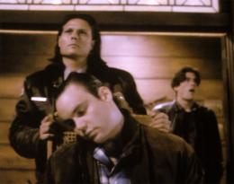 photo 121/136 - Michael Horse, Dana Ashbrook et Harry Goaz - Twin Peaks - Saison 1