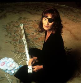 photo 50/136 - Wendy Robie - Twin Peaks - Saison 1