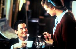 photo 89/136 - Kyle MacLachlan - Twin Peaks - Saison 1