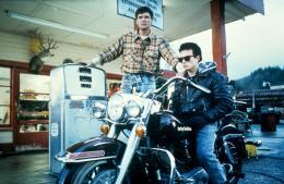 photo 39/136 - Everett McGill et James Marshall - Twin Peaks - Saison 1