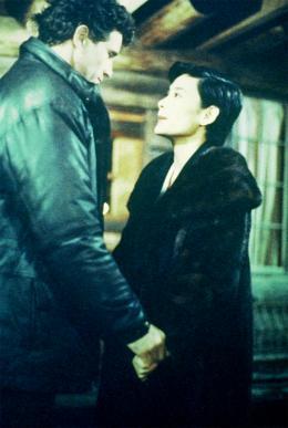 photo 54/136 - Michael Ontkean et Joan Chen - Twin Peaks - Saison 1