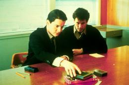 photo 32/136 - Kyle MacLachlan et Michael Ontkean - Twin Peaks - Saison 1
