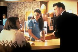 photo 93/136 - Heather Graham et David Lynch - Twin Peaks - Saison 1
