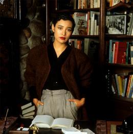 photo 25/136 - Joan Chen - Twin Peaks - Saison 1