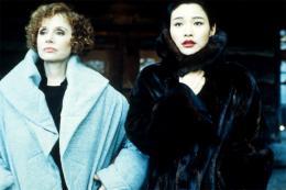 photo 26/136 - Piper Laurie et Joan Chen - Twin Peaks - Saison 1