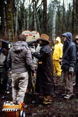 photo 112/136 - l'�quipe de tournage - Twin Peaks - Saison 1