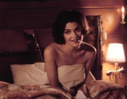 photo 119/136 - Sherilyn Fenn - Twin Peaks - Saison 1