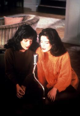 photo 100/136 - Sheryl Lee et Lara Flynn Boyle - Twin Peaks - Saison 1