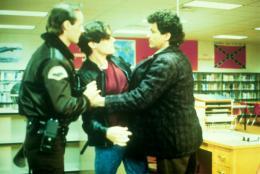 photo 51/136 - Harry Goaz, Dana Ashbrook et Michael Ontkean - Twin Peaks - Saison 1