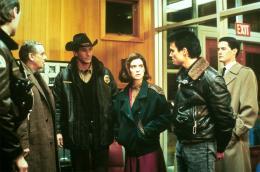 photo 36/136 - Michael Ontkean et Lara Flynn Boyle - Twin Peaks - Saison 1