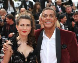 Samy Naceri Cannes 2017 - Twin Peaks Tapis photo 3 sur 40