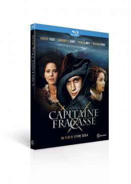 photo 2/2 - Le Voyage du Capitaine Fracasse - © Gaumont Vidéo