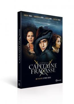photo 1/2 - Le Voyage du Capitaine Fracasse - © Gaumont Vidéo