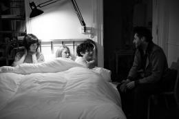 photo 11/24 - L'équipe - Les Chansons d'Amour - © BAC Films